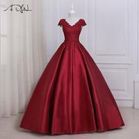 Đầm dạ hội manocanh cao cấp