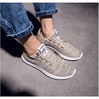 Giày thể thao nam Sneaker vải lưới G01