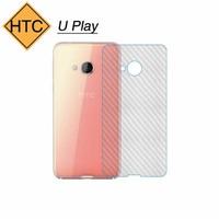 Dán carbon HTC U Play