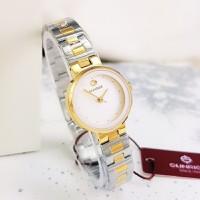 Đồng hồ nữ siêu mỏng Sunrise 9929SA kính Sapphire chống xước  - Demi