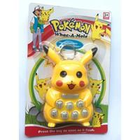 Đồ chơi pokemon whac