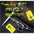 KÉO cắt tóc pipe