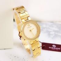 Đồng hồ nữ siêu mỏng Sunrise 9929SA kính Sapphire chống xước