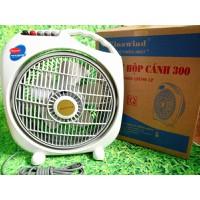 Quạt hộp Vinawind điện cơ thống nhất QH30-TL cánh 30cm