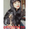 Bộ tóc giả hàn quốc S290