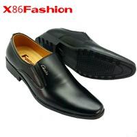 Giày tây - Tặng dụng cụ hỗ trợ mang giày trị gía 30k