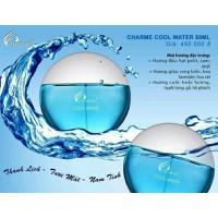 Nước hoa Nam Charme Cool Water 50ml