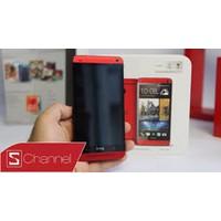 HTC ONE M7 Fullbox