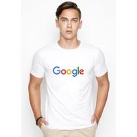 Áo thun nam in hình Google