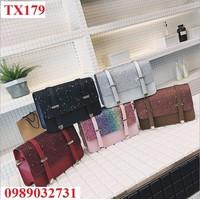 Túi đeo chéo nữ - TX179