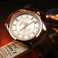 đồng hồ kim dạ quang chính hãng