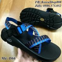 Giày Sandal Chaco Nam Mã D66