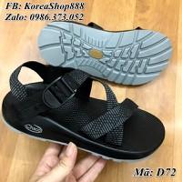 Giày Sandal Chaco Nam Mã D72