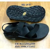 Giày Sandal Chaco Nam Mã D70
