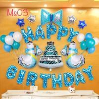 Bóng sinh nhật cho bé gà Ms03,04