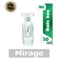 Nước hoa Mirage N17 - SP11917 - Xanh