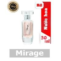 Nước hoa Mirage N18 -SP19118 -  Đỏ