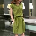 Đầm xinh chất mát siêu đẹp cho mùa hè