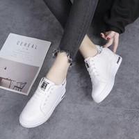 giày bata độn đế_pll6042