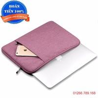 Túi chống sốc + chống nước cao cấp cho laptop, macbook