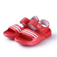 Dép sandal hình mặt cười cho bé