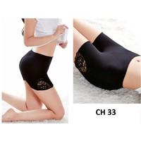 Combo2 quần lót nữ mặc váy có hỗ trợ gel bụng nâng mông