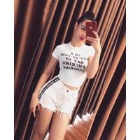 QUẦN KAKI VIỀN