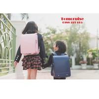 Cặp học sinh trống gù Nhật Bản