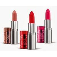 Son Môi The Body Shop Colour Crush Lipstic 105 - màu đỏ cam