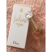 Nước hoa mini Dior J'Adore Eau de parfum 5ml