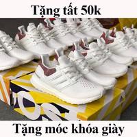 Giày ultra boost trắng 2.0