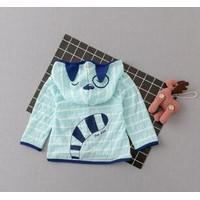 áo khoác chống nắng trẻ em TB0536
