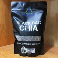 Hạt Chia BlackBag Úc   Túi 500g