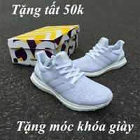 Giày ultra boost trắng full 3.0