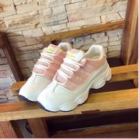 Giày sneaker mới nhất
