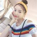 Băng đô cài tóc nữ, thời trang, Hàn Quốc-k2574