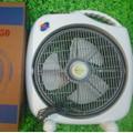 Quạt hộp Vinawind điện cơ thống nhất cánh 35cm QH350-LP