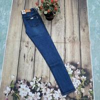 Quần jean nữ dài