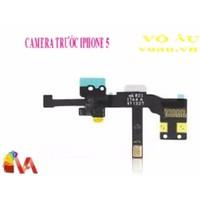 CAMERA TRƯỚC IPHONE 5
