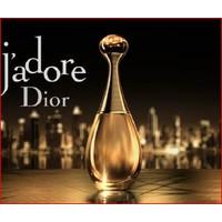 Nước hoa JADORE của DIOR 100ML EDP