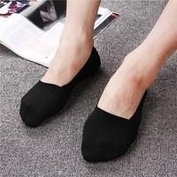 Tất Đi Giày Lười Nam Cao Cấp Combo3 đôi