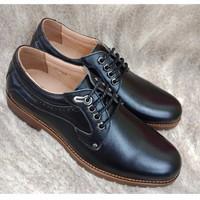 Giày sneaker nam da bò thật kiểu dáng cực trẻ trung AD22D