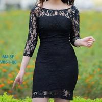 Váy body ren cao cấp
