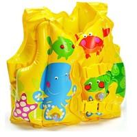 Áo phao bơi trẻ em INTEX 59661