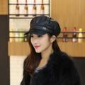 Mũ Beret nữ thời trang - NT010