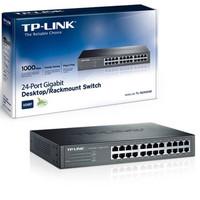 Cổng nối mạng TPLINK TL-SG1024D chuẩn Giga