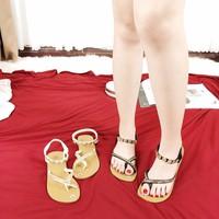 giày sandal xỏ ngón 3010