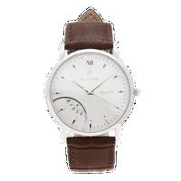 Đồng hồ nam siêu mỏng Sunrise DM783PWA kính Sapphire