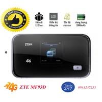 Bộ phát wifi 4G ZTE pin 2800mAh