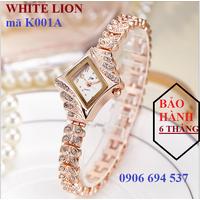 đồng hồ nữ đồng hồ nữ đồng hồ nữ - K001A